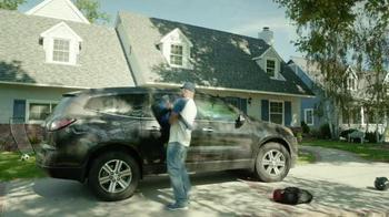 2017 Chrysler Pacifica TV Spot, 'Hands-Free Door' Featuring Jim Gaffigan - Thumbnail 5