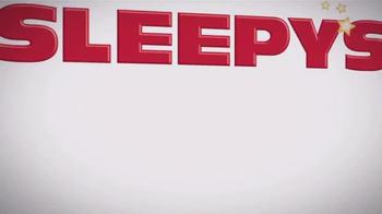 Sleepy's TV Spot, 'Ever Sealy on Sale' - Thumbnail 1