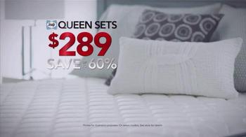 Sleepy's TV Spot, 'Ever Sealy on Sale' - Thumbnail 4
