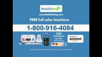 MobileHelp Summer Promotion TV Spot, 'One Second' - Thumbnail 8