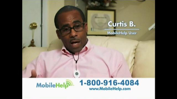 MobileHelp Summer Promotion TV Spot, \'One Second\'
