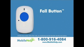 MobileHelp Summer Promotion TV Spot, 'One Second' - Thumbnail 6
