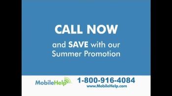 MobileHelp Summer Promotion TV Spot, 'One Second' - Thumbnail 7