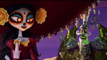 Microsoft Surface Book TV Spot, 'Los animadores Jorge y Sandra' [Spanish] - Thumbnail 4