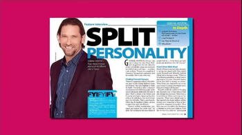 ABC Soaps In Depth TV Spot, 'You Can't Miss General Hospital' - Thumbnail 7