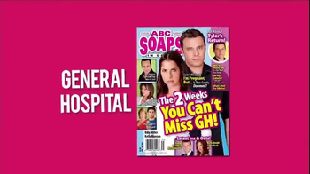 ABC Soaps In Depth TV Spot, 'You Can't Miss General Hospital' - Thumbnail 1