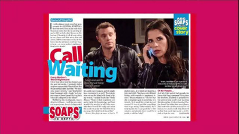 ABC Soaps In Depth TV Spot, 'You Can't Miss General Hospital' - Thumbnail 4