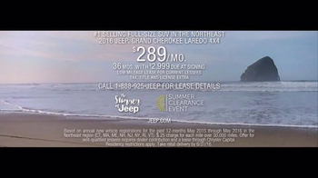 Jeep Summer Clearance Event TV Spot, 'Near or Far: August' - Thumbnail 5