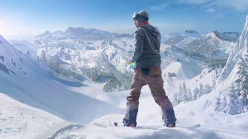 Mountain Dew TV Spot, 'Snowboarding' - Thumbnail 3