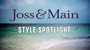 Joss and Main TV Spot, 'HGTV: Beachfront Renovation' - Thumbnail 1