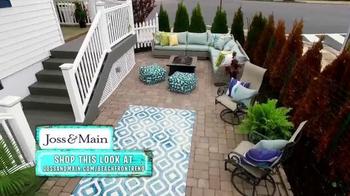 Joss and Main TV Spot, 'HGTV: Beachfront Renovation' - Thumbnail 9