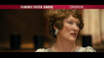 Florence Foster Jenkins - Alternate Trailer 19