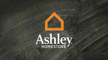 Ashley Furniture Homestore TV Spot, 'Back to School: Final Weekend' - Thumbnail 2
