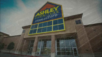 Ashley Furniture Homestore TV Spot, 'Back to School: Final Weekend' - Thumbnail 3