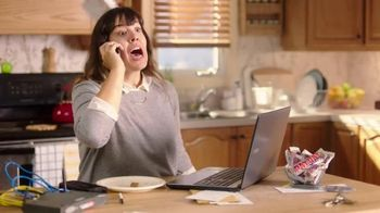 Payday TV Spot, 'Salty Covered Sweetness: Customer Service' - 1052 commercial airings