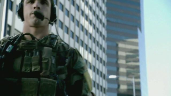 U.S. Navy TV Spot, 'The Shield' - Thumbnail 3