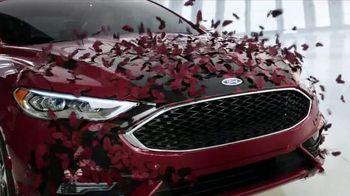 2017 Ford Fusion TV Spot, 'Instincts' - 404 commercial airings