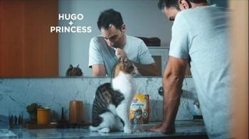 Meow Mix Brushing Bites TV Spot, 'Brushing Teeth' - Thumbnail 2