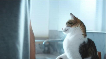 Meow Mix Brushing Bites TV Spot, 'Brushing Teeth' - Thumbnail 3
