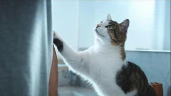 Meow Mix Brushing Bites TV Spot, 'Brushing Teeth' - Thumbnail 4