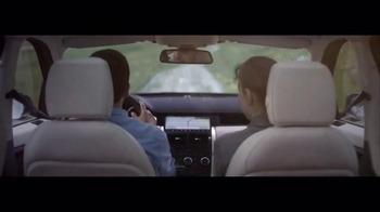 Land Rover Discovery Sport TV Spot, 'Adventure. It's in Our DNA' - Thumbnail 5
