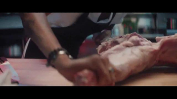 Bose QuietComfort 35 TV Spot, 'Words to Work By: Chef Kristen Kish' - Thumbnail 5