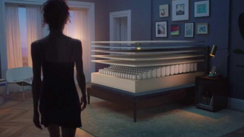 Serta iComfort Hybrid Sleep System TV Spot, 'Unique to You' - Thumbnail 1