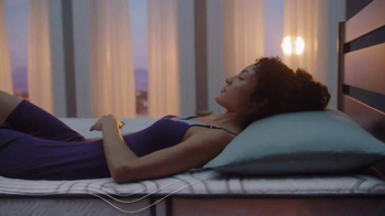 Serta iComfort Hybrid Sleep System TV Spot, 'Unique to You' - Thumbnail 6