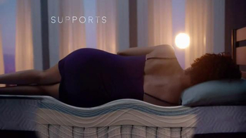 Serta iComfort Hybrid Sleep System TV Spot, 'Unique to You' - Thumbnail 7