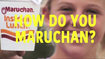 Maruchan TV Spot, 'Ramen Revolution Tour' - Thumbnail 10