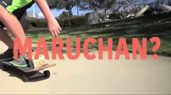 Maruchan TV Spot, 'Ramen Revolution Tour' - Thumbnail 2
