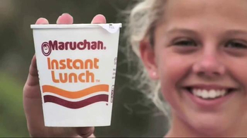 Maruchan TV Spot, 'Ramen Revolution Tour' - Thumbnail 9