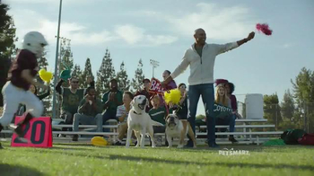 PetSmart TV Spot, 'Football Game' Song by Queen