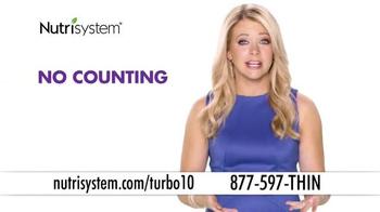 Nutrisystem Turbo10 TV Spot, 'Back to School: Make Some Time' - Thumbnail 3