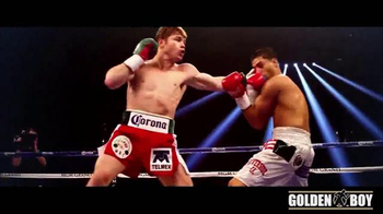 WBO Junior Middleweight World Championship TV Spot, 'Canelo vs. Smith' - Thumbnail 7