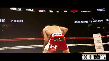 WBO Junior Middleweight World Championship TV Spot, 'Canelo vs. Smith' - Thumbnail 1