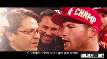 WBO Junior Middleweight World Championship TV Spot, 'Canelo vs. Smith'