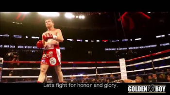 WBO Junior Middleweight World Championship TV Spot, 'Canelo vs. Smith' - Thumbnail 3