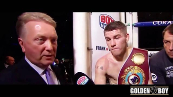 WBO Junior Middleweight World Championship TV Spot, 'Canelo vs. Smith' - Thumbnail 6