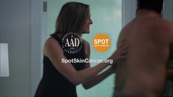 American Academy of Dermatology TV Spot, 'Looking Good' - Thumbnail 10