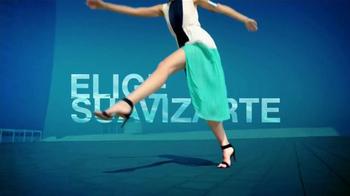 Venus Swirl TV Spot, 'Suavizarse' [Spanish] - Thumbnail 1