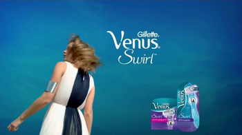 Venus Swirl TV Spot, 'Suavizarse' [Spanish] - Thumbnail 10