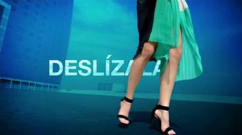 Venus Swirl TV Spot, 'Suavizarse' [Spanish] - Thumbnail 3