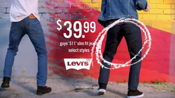 JCPenney Back to School TV Spot, 'Jeans and Shirts' - Thumbnail 4