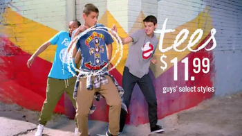 JCPenney Back to School TV Spot, 'Jeans and Shirts' - Thumbnail 6