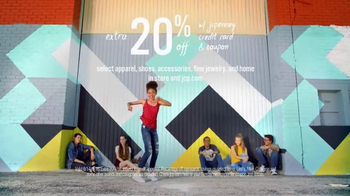JCPenney Back to School TV Spot, 'Jeans and Shirts' - Thumbnail 7