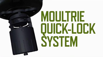Moultrie TV Spot, 'Moultrie Quick Lock Technology: Fall 2016' - Thumbnail 4