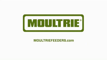 Moultrie Quick Lock Feeders TV Spot, 'They'll Never Go Hungry' - Thumbnail 8