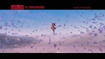 Kubo and the Two Strings - Alternate Trailer 36