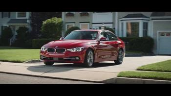 BMW 330e TV Spot, 'Waiting' - Thumbnail 6